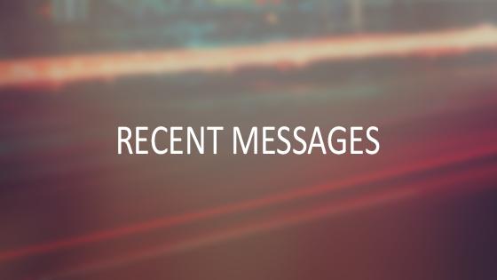 Listen To Recent Messages